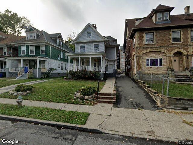 87 N Munn Ave East Orange NJ 07017