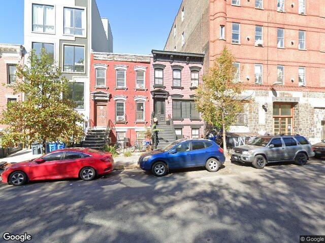 881 Park Ave Brooklyn NY 11206