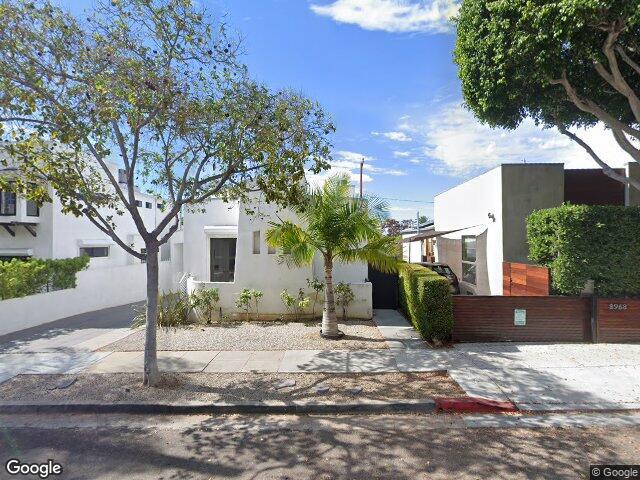 8964 Vista Grande St Los Angeles CA 90069