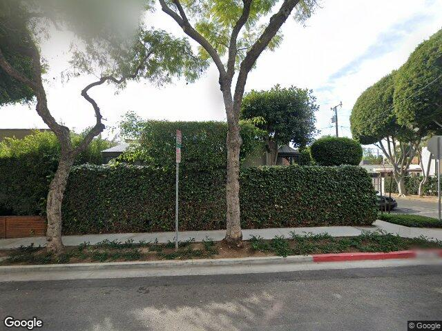 8972 Vista Grande St West Hollywood CA 90069
