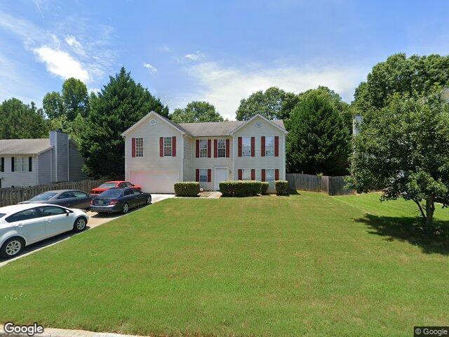 9113 jimmy lee cir jonesboro ga 30238 for Lee signature homes