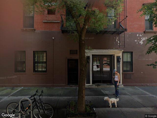 92 Horatio St Apt 4 J New York NY 10014