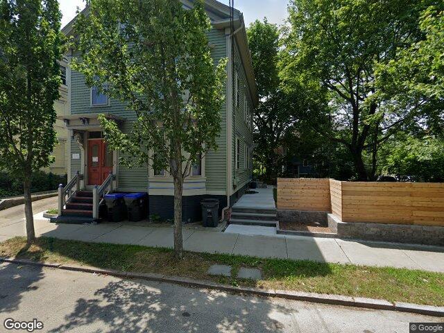 92 Hudson St Providence RI 02909