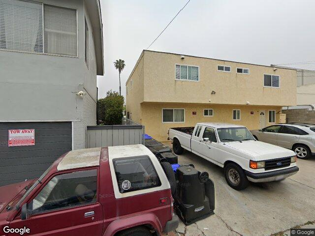 959 Opal St San Diego CA 92109