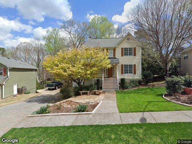 Cherokee County Ga Property Tax Records