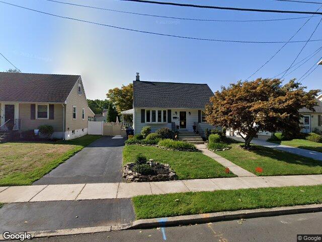 99 Helen Ave Lawrenceville NJ 08648