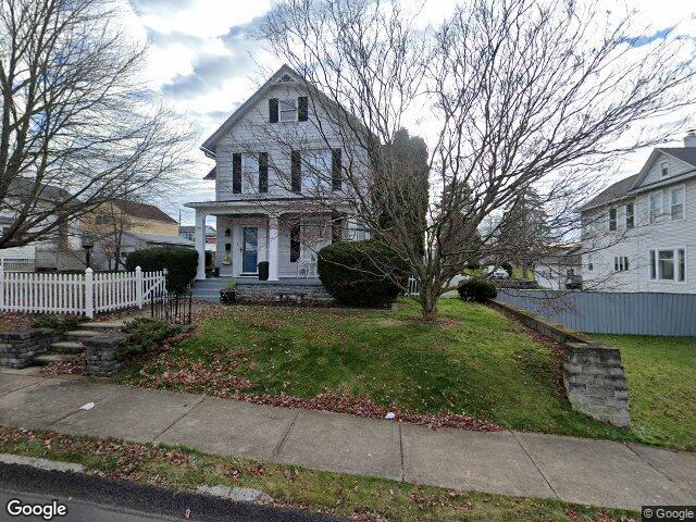 99 Helen St Wilkes Barre PA 18705