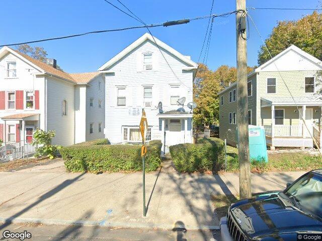 99 Lamberton St New Haven CT 06519