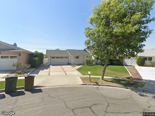 16612 El Cajon Ave, Yorba Linda, CA 92886