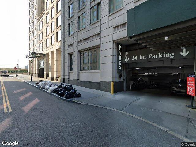 240 Riverside Blvd Apt 10F, New York, NY 10069