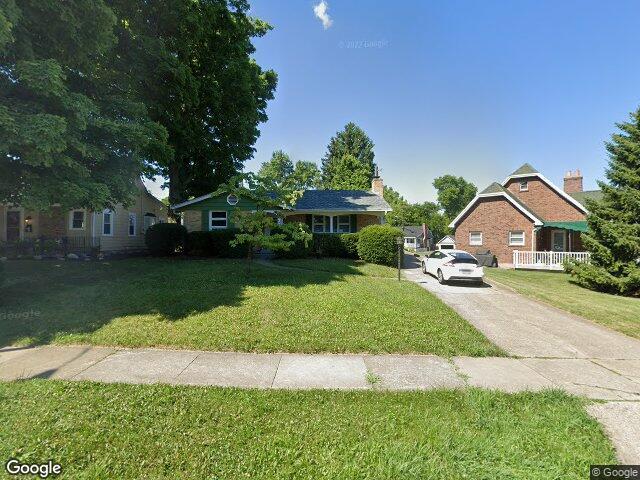 408 Winden Ave, Dayton, OH 45419