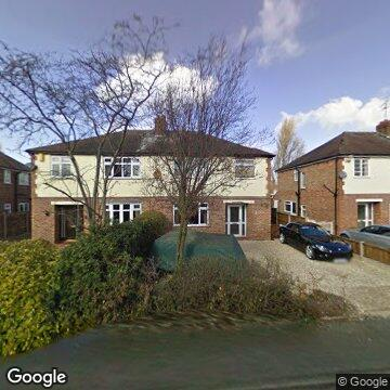 Street view near Choice Support – Wellswood Drive