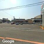 セブン-イレブン 伊予市郡中店