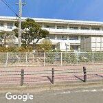 松山市立 椿中学校