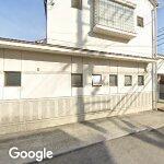松山南斎院郵便局