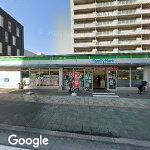 ファミリーマート松山市民病院前店