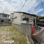 松山山西町郵便局