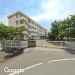松山市立和気小学校