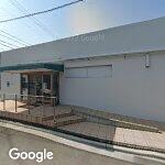 伊予銀行堀江支店