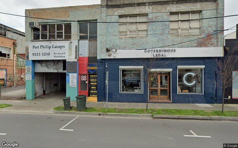88a Inkerman Street St Kilda Vic 3182