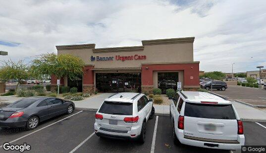 Banner Urgent Care Surprise Az