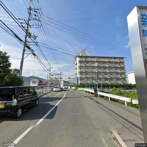 【予約制】akippa 八万町川南P image