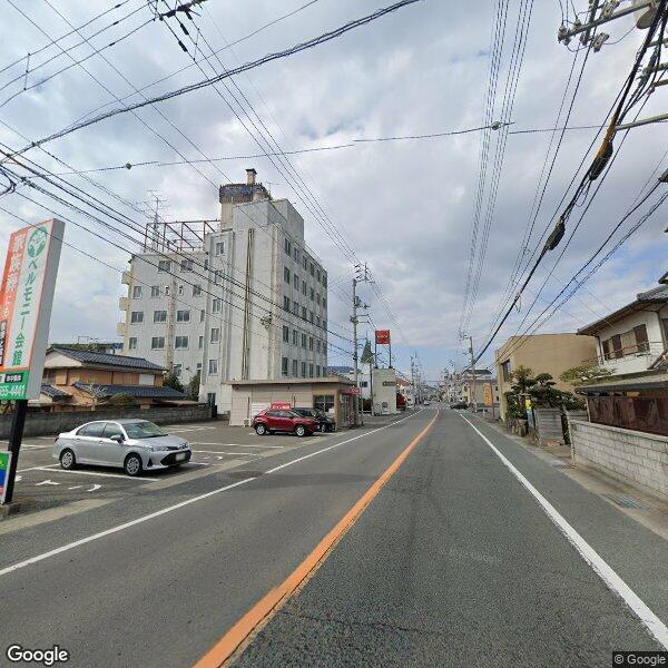 【予約制】akippa 昭和町7丁目北島パーキング image