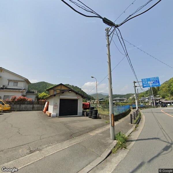 【予約制】akippa 福井ガレージの写真URL1