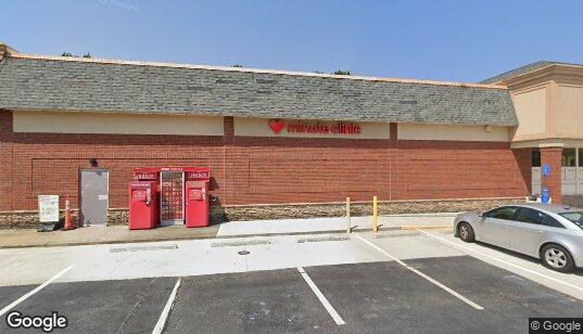 cvs minuteclinic book online retail clinic in canton ga 30114