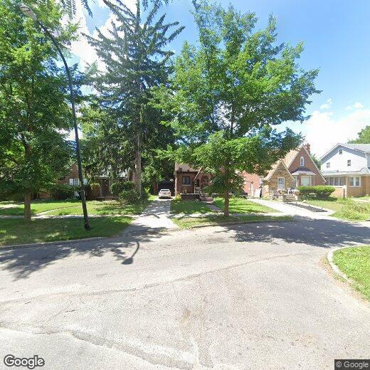 48223 Zip Code Map.14567 Faust Ave Detroit Mi 48223 House For Rent In Detroit Mi