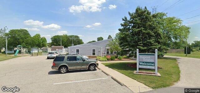 Dupont Estates Mobile Home Park