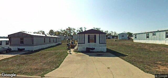 Clarks Run Mobile Home Park