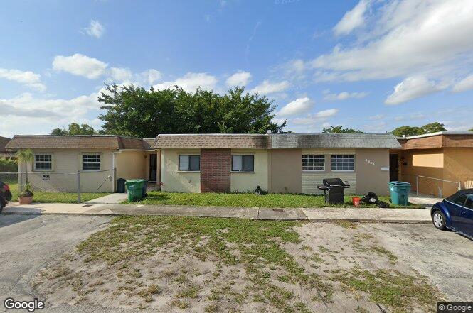3922 Nw 207th Street Rd Miami Gardens Fl 33055