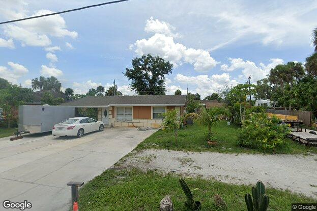 Home For Sale On  Dean St Bonita Springs Fl