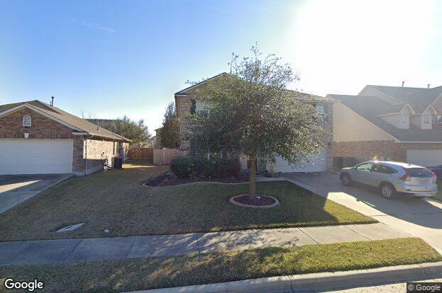 Home Value For  Circle Drive Round Rock Tx