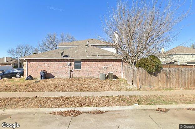 3600 Garden Springs Dr Fort Worth Tx 76123 Redfin