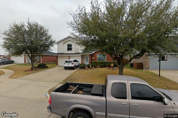 6706 Spur Ridge Ct Arlington Tx 76002 Redfin