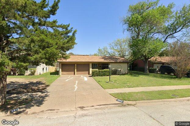 House For Sale In Rock Island Irving Tx