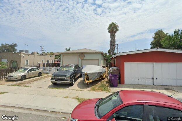 Gethsemane Baptist School Long Beach Ca