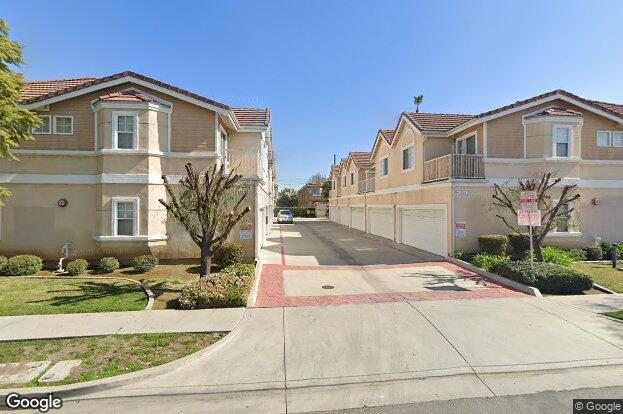 5862 Burnham Ave 3 Buena Park CA 90621