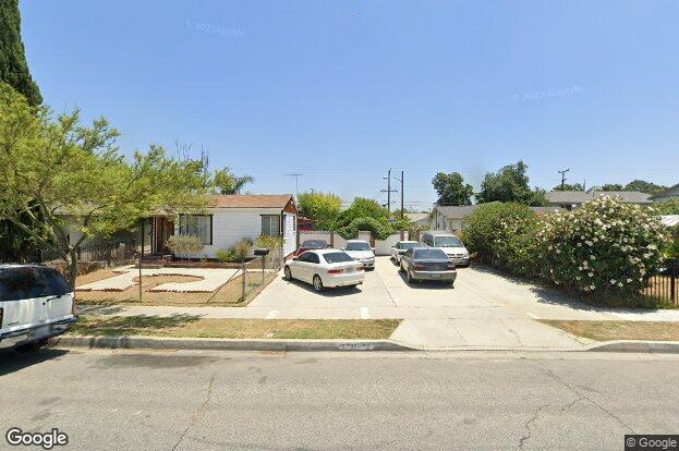 6732 Granger Ave Bell Gardens Ca 90201 Redfin