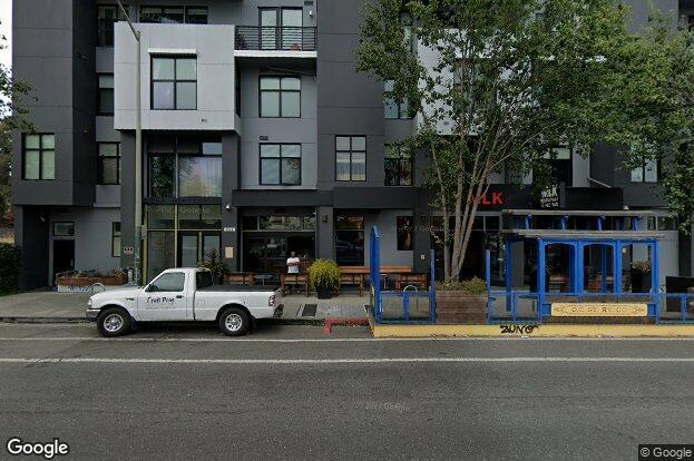Mlk Cafe Oakland Ca Menu
