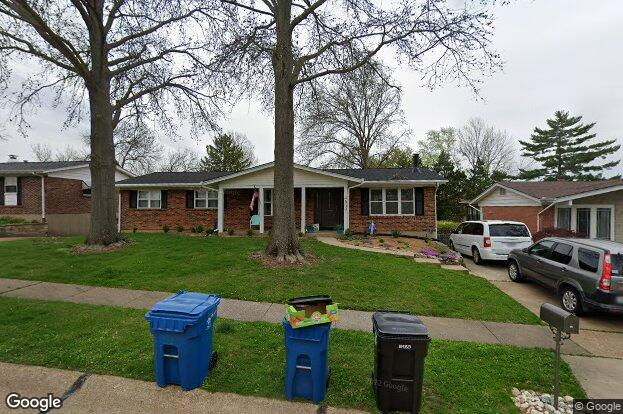 4650 bridlewood ter st louis mo 63128 redfin for 4671 bridlewood terrace