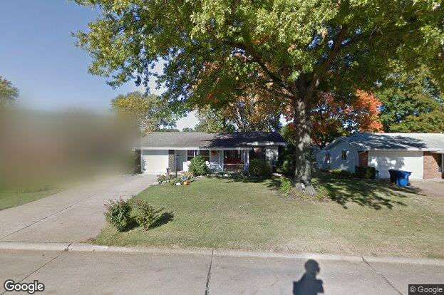 721 Coach Light Ln Hazelwood Mo 63042 Redfin