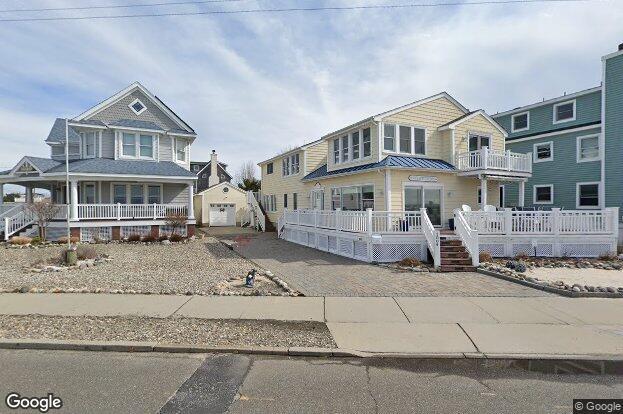 Ebby S Cafe Alfresco Seaside Park Nj