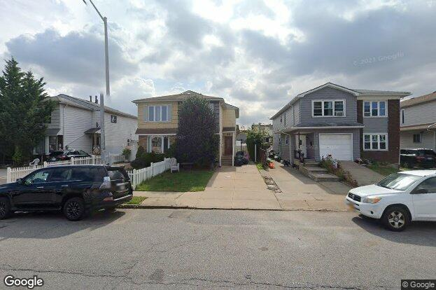 Homes For Sale On Amador Stree Staten Island