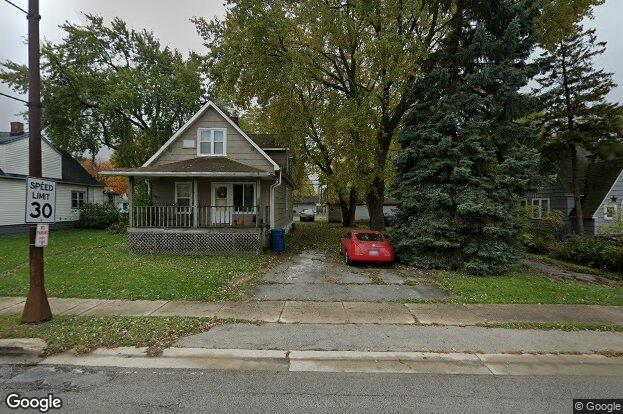 66 E 34th St Steger Il 60475 Redfin