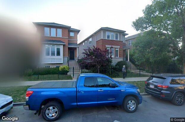4902 S Cornell Ave Chicago IL 60615