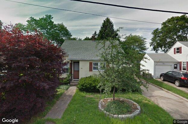 Old County Road Smithfield Ri Home For Sale
