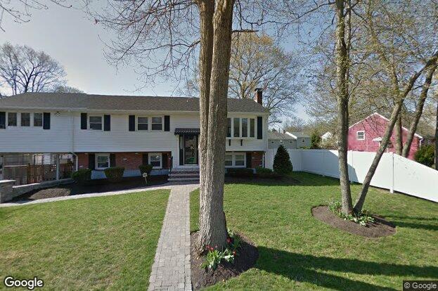 Brockton Ma Property Record
